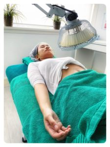 Cosmetic Acupuncture Treatment